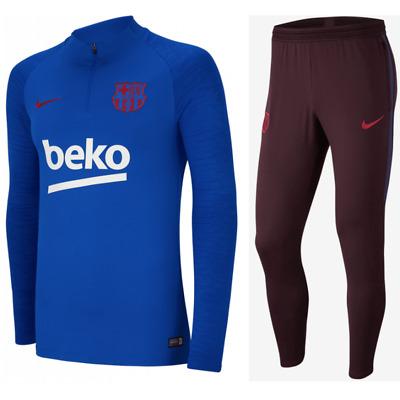 Survêtement ENFANT FC Barcelone Bleu Marine